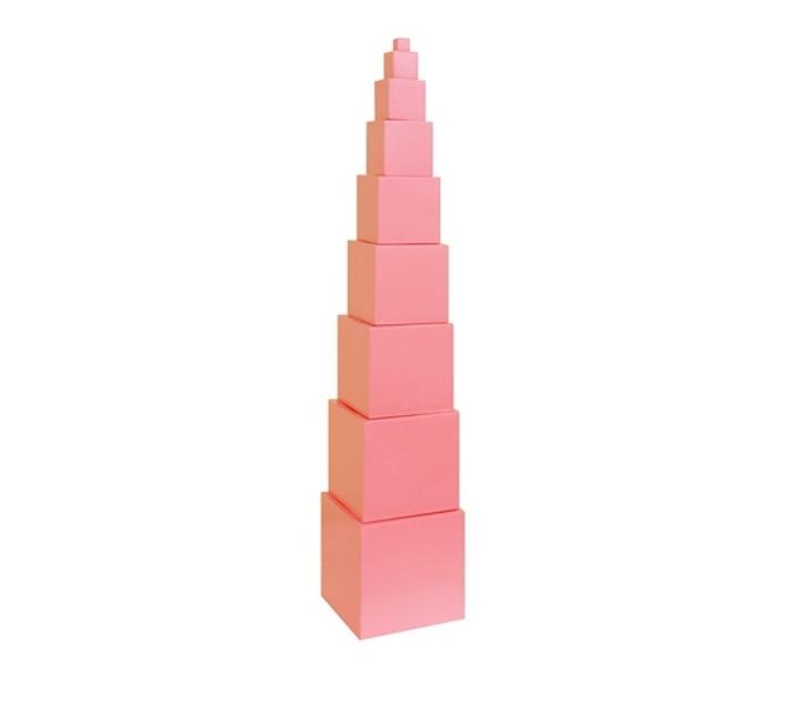 Torre Rosa PREMIUM