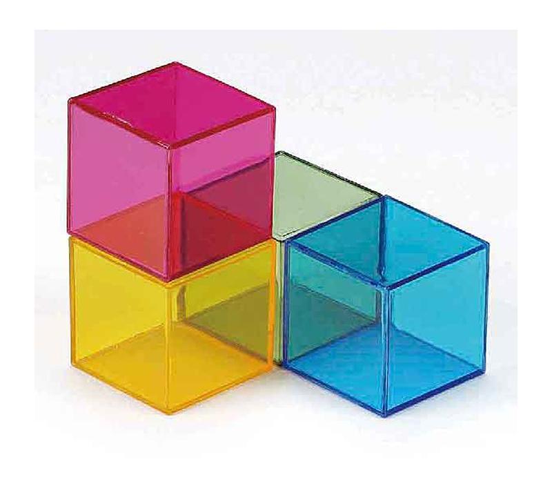 cubos-de-colores-de-plexiglas