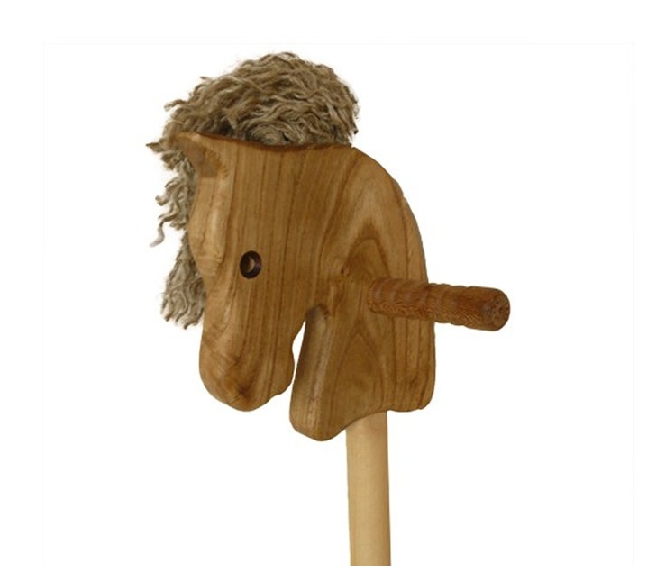 Cavall de pal
