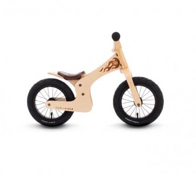 Bicicleta d'aprenentatge 2 anys
