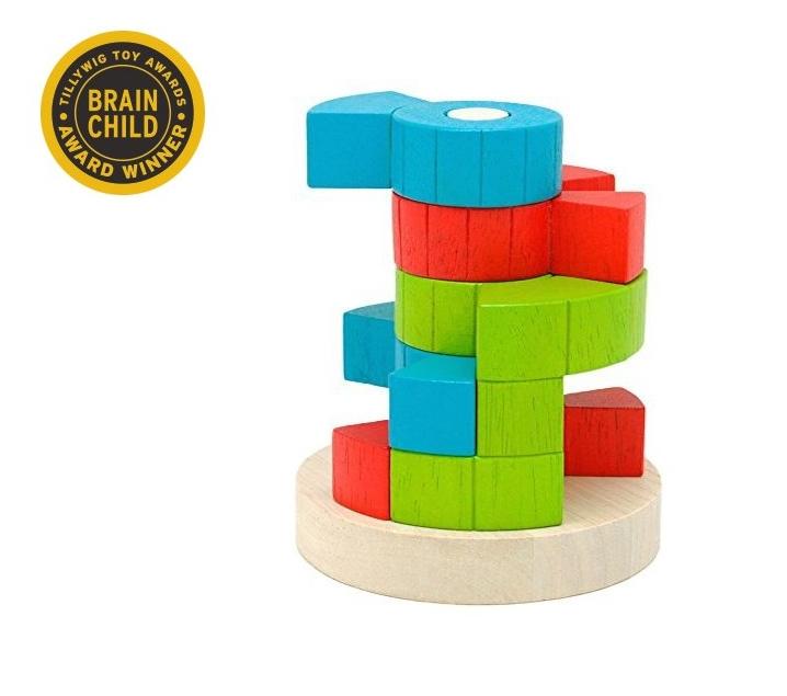 Torre lógica LogiQ