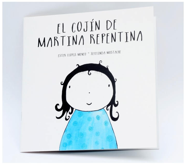 """Conte """"El cojín de Martina Repentina"""""""