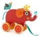 Arrossegador elefant Indy