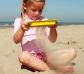 Pala de platja Scoopi
