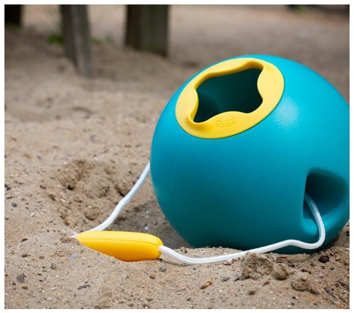 Cubo de playa Ballo