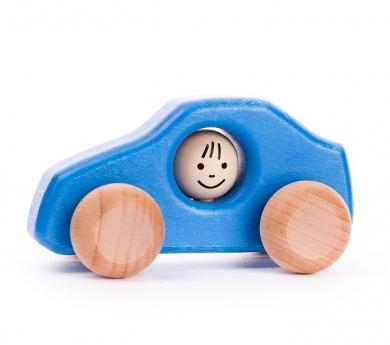Cotxe amb conductor