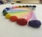 Crayon Rocks format escolar
