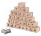 Impremta de segells cub