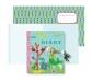 Diarios para niños y niñas