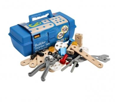 Caja herramientas infantil