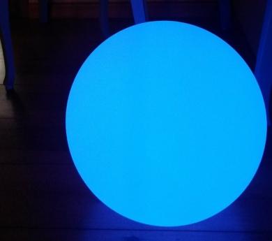 Bola de llum 16 colores