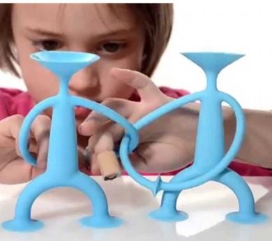 Juguetes de estimulación sensorial