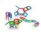 Power Clix marcos 48 piezas