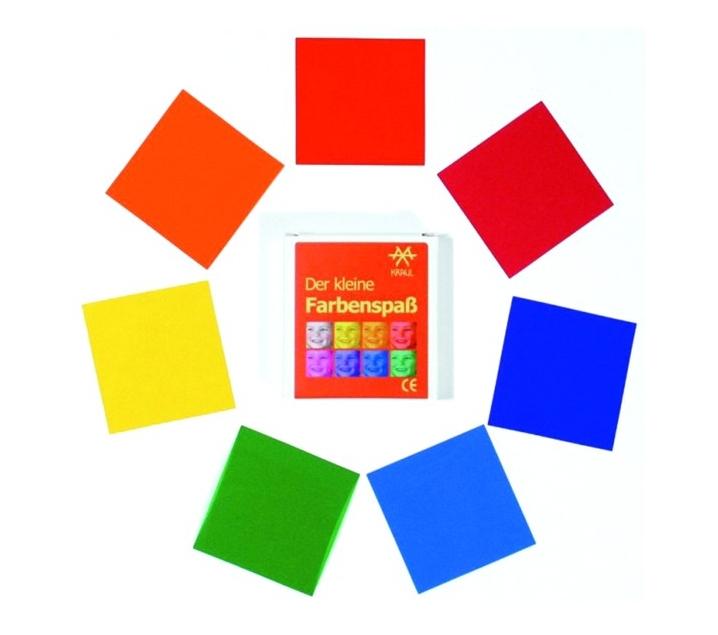 Llàmines de colors