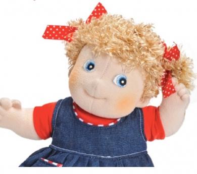 Muñeca Rubensbarn Olivia 36 cm.
