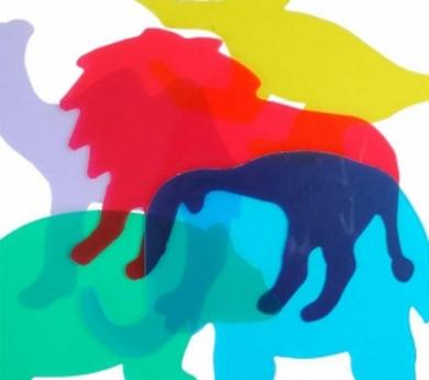 Animales translúcidos