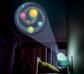 Enchufe proyector con sensor de luz