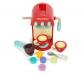 Cafetera de càpsules de joguina