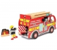Gran camión de bomberos de juguete