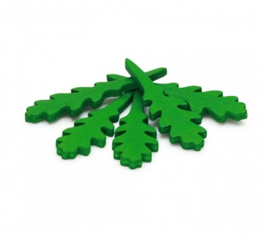 Ruca de fusta de joguina