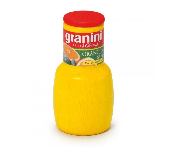 Suc de taronja de joguina