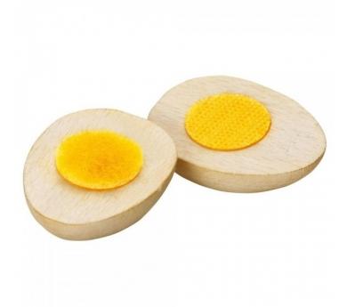 Huevo para cortar de juguete