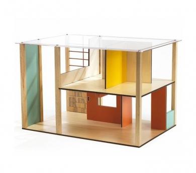 Casa de nines Cubic Djeco