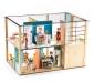 Casa de muñecas Cubic Djeco