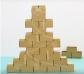 Ladrillos de construcción GIGI XL 30 piezas