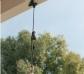 Set de fijación para hamaca nido y silla colgante