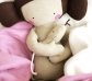 Muñeca Madre Embarazada con Bandolera