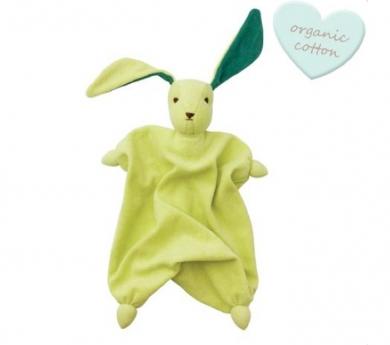 Doudou conill orgànic