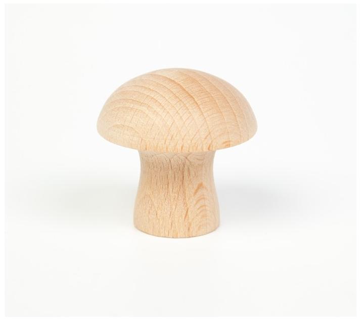 Seta de madera