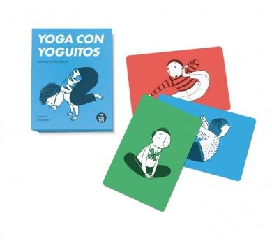 Joc de Ioga Yoguitos
