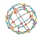 Esfera Hoberman arc de Sant Martí 12cm.