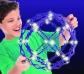 Esfera Hoberman fluorescent 12cm.