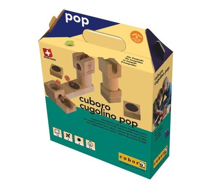 Cugolino Pop
