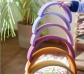 Arc de sant martí Waldorf tons pastel