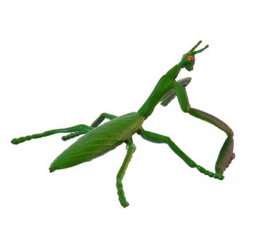 Conjunt de 12 insectes de joguina