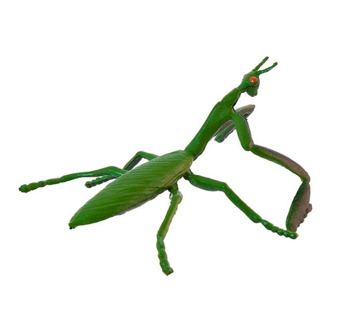 Conjunto de 12 insectos de juguete