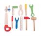 Maletín de herramientas con cajones