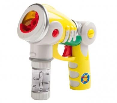 Pistola de burbujas Pustefix