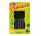 Caixa de sons Monsterbox