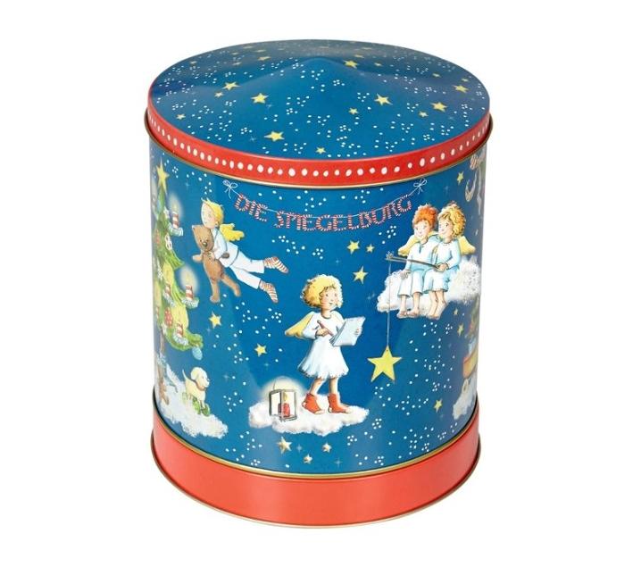 Llauna musical nadalenca