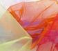 Conjunt de 7 foulards d'organdí grans