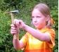 Hèlice Voladora de Bambú