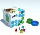 Joc de composició i construcció CLIPIT