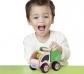 Camió d'escombreries de joguina