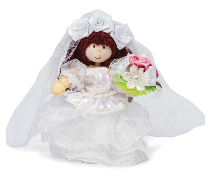 Muñecos articulados para formar una familia