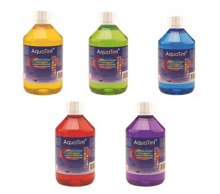 AquaTint® 250 ml.